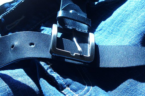 Belt, Pants, Leather, Denim, Fashion, Clothing, Style