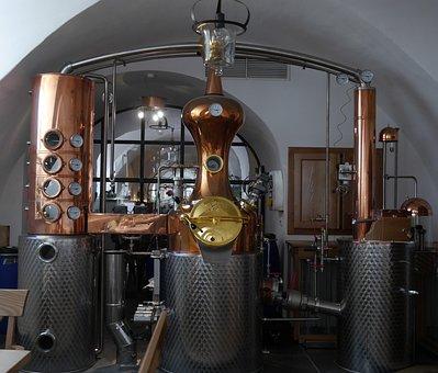 Distillation, Snap Brennan Location, Brennan Location