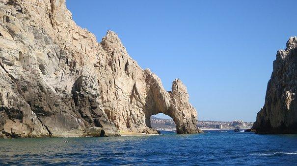 El Archo, Cabo, Cabo San Lucas, Baja, Pacific, Arch