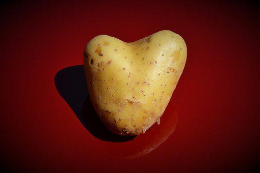 Heart, Potato, Love, I Like You, I Like Having You