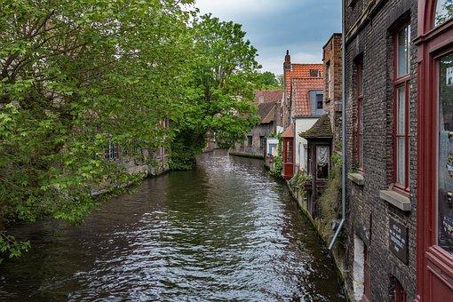 Bruges, Belgium, Historically, Romantic