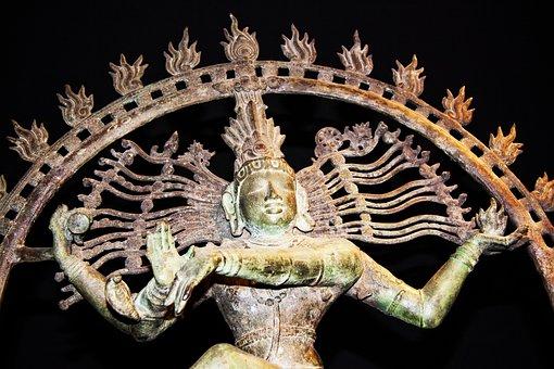Museum Rietberg, Art From Asia, Shiva, Shiva Nataraja