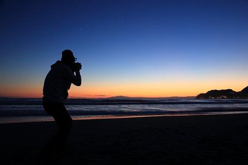 Photographer, Click, Snap, Compose, Shoot, Camera
