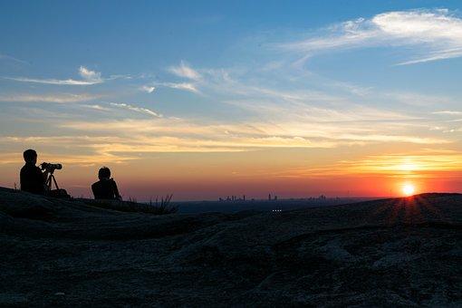 Sunset, Photography, Photographers, Sun, Landscape