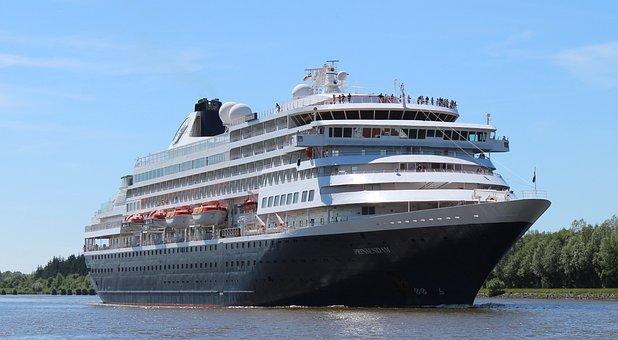 Cruise Ship, Cruise, Ship, Ships, Shipping, Crusaders