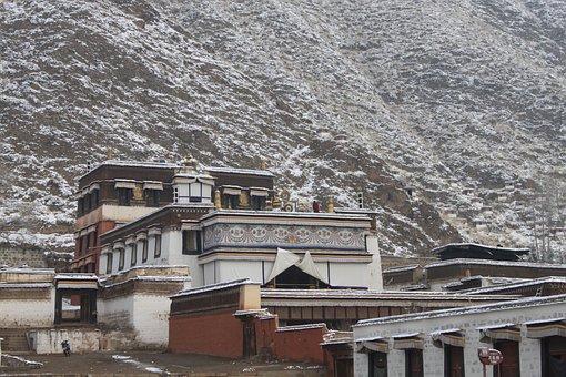 Northwest, In Tibetan Areas