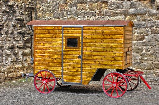 Carcassonne, Car, Old, Antique Car, Vehicle, Transport