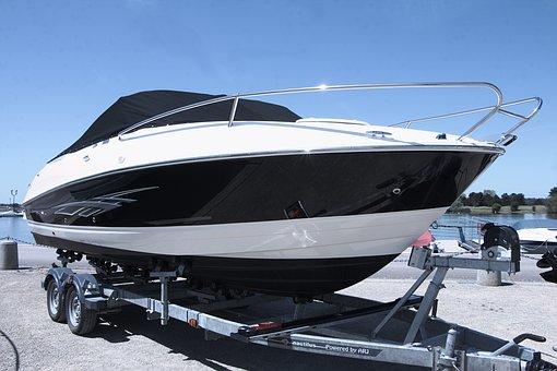 Boats, Boating, Outboard, Marina, Motor Boat