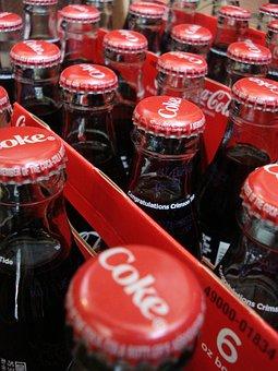 Coke, Cola, Bottle, Soft Drink, Beverage, Aerated