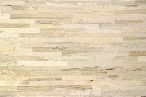 Wood Floor, Pine, Basketball Court, Hardwood, Floor