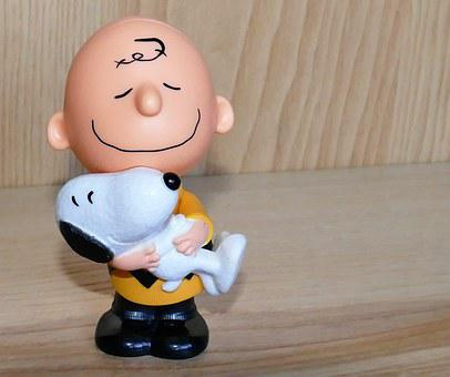 Charlie Brown, Snoopy, Toys, Figures, Kids, Fun