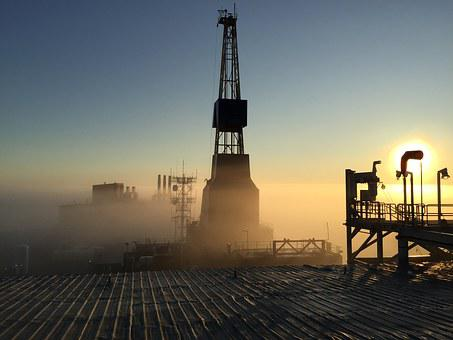 Rig, Drilling, Drilling Rig, Oil, Energy, Industry