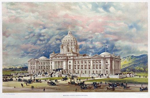University, United States Capitol
