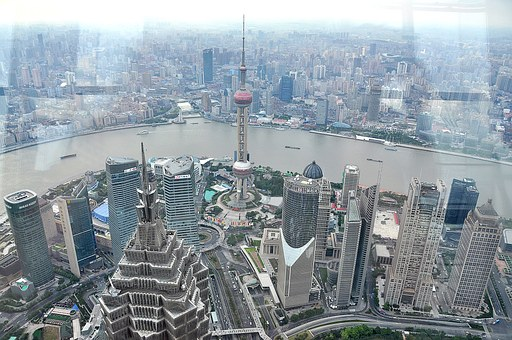 Building, Skyline, Cityscape, Architecture, City, Urban
