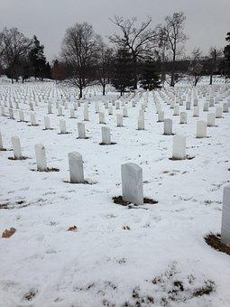 Arlington, Cemetery, Arlington National Cemetery