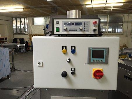 Control Cabinet, Elektrotehnik, Automation