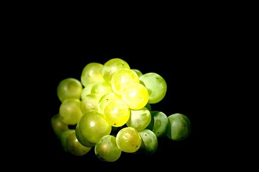 Grapes, Green, Yellow, Wine, Alcohol, Drink, France