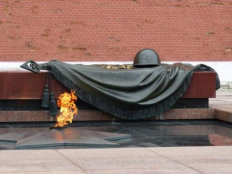 Unknown Soldier, Moscow, Russia, Capital, Kremlin, Tomb