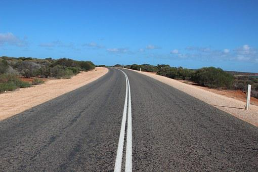 Road, Objective, Turning Point, Unknown