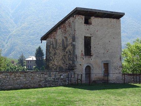 Annex, 16, Century, Uninhabited