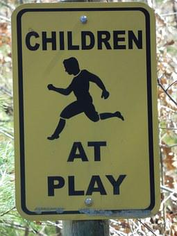 Children, Sign, Child, Symbol, Icon, Boy, Kid, Young