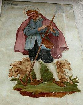 Lüftlmalerei, Lueftelmalerei, Facades, Painting