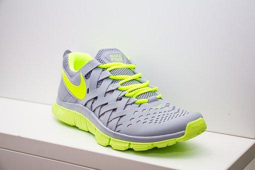 Shoes, Sport, Feet, Foot, Running Shoes, Jog, Race, Run