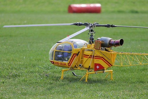 Helicopter, Rc, Model Helicopter, Model, Control