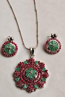 Jewellery, Precious Stones, Gems, Ruby, Stones