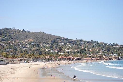 Scripps, Oceanography, San Diego, La Jolla, Ocean