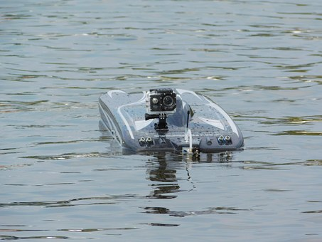 Remotely Controlled, Rc Boat, Model Ship, Rc Model