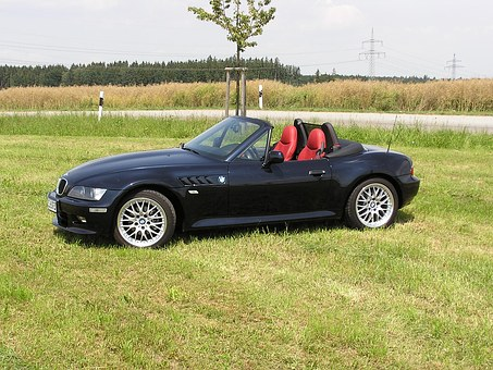Bmw, Z3, Roadster, M Package, Convertible
