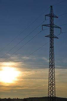 Sky, Leadership, Electrics, Electrical Wiring, Column