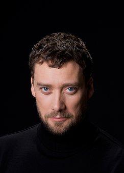 Ain Anger, Opera, Vocalist, Estonia, Person, Portrait