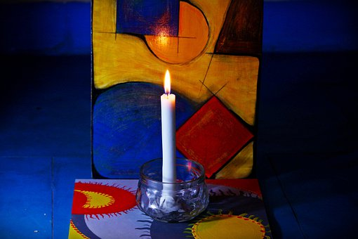 Candela, Spark Plug, Sailing, Colors, Flame, Fire, Blue
