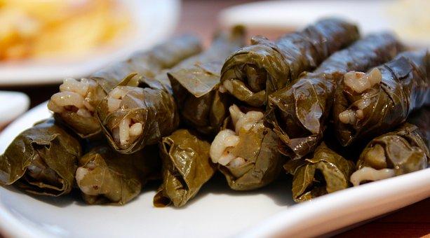 Sarma, Turkish Food, Rice, Turkish, Food, Dolma