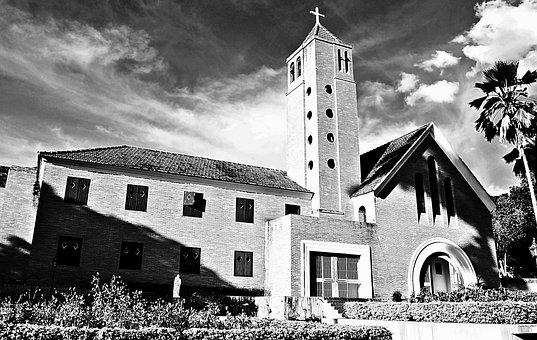 Church, Garanhuns-pe, Saint Benedict's Monastery