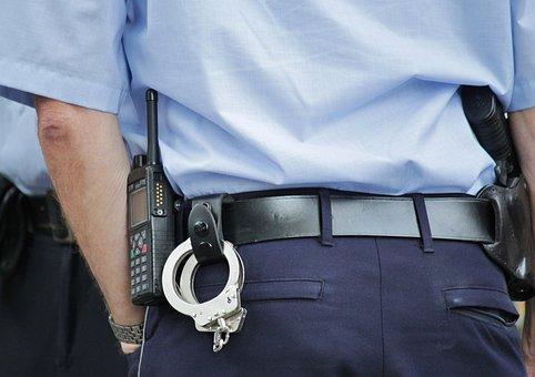 Police, Cop, Police Uniforms, Police Uniform, Guard