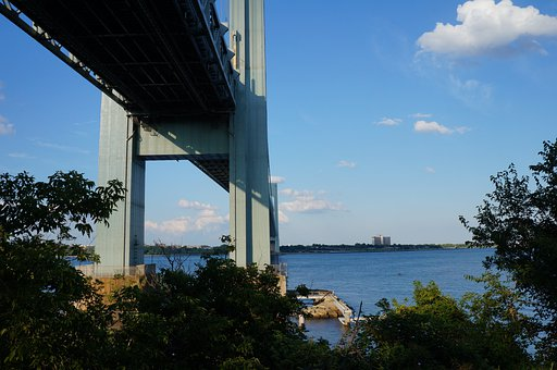 Bridge, New York City, New York, Verrazano