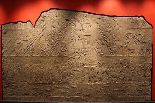 Mesopotamia, Assyria, Sumerian, Antiquity, History