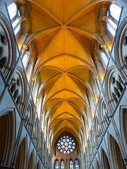 Cathedral, Church, Architecture, Building, Religion