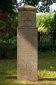 Cemetery, Grave Stones, Old Cemetery, Graves, Stone