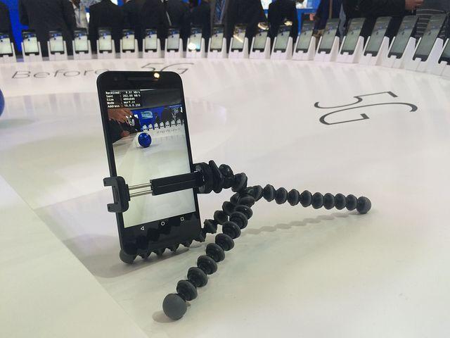 Phone, Smartphone, 5 G, Link