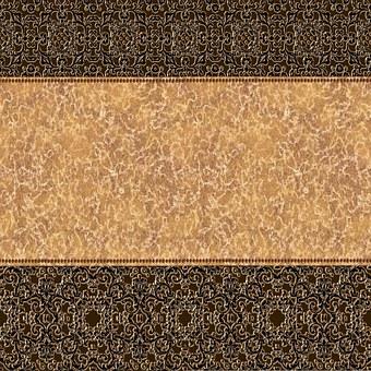 Scrapbook, Background, Wall, Wallpaper, Trimming, Trim