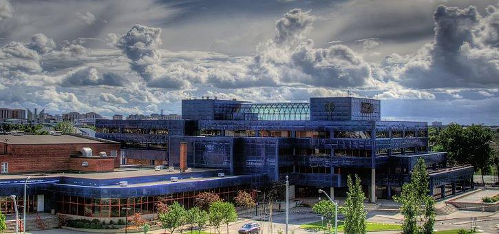 Edmonton, Canada, Public School Complex, Education