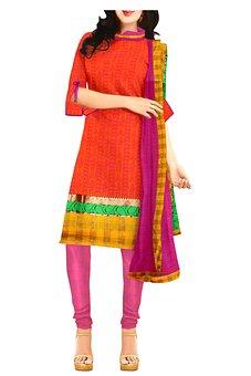 Saree, Indian, Ethnic, Clothing, Fashion, Silk, Woman