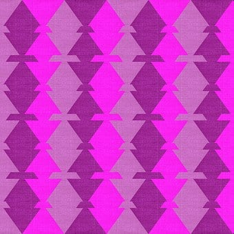Fabric, Textile, Design, Purple, Pink, Lavender, Layers