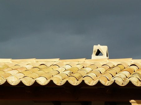 Roof, Tile, Roofs, House Roof, Building, Brick, Roofing