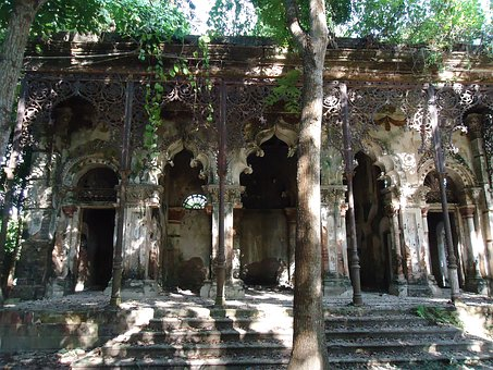 Jomidar Bari, 22 Roshi, Sadarpur, Rajendra Babu