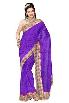 Saree, Fashion, Silk, Dress, Woman, Model, Clothing